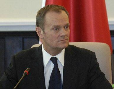 """""""Rząd nikogo nie podsłuchuje"""". Tusk odpowiada na pytania posłów"""