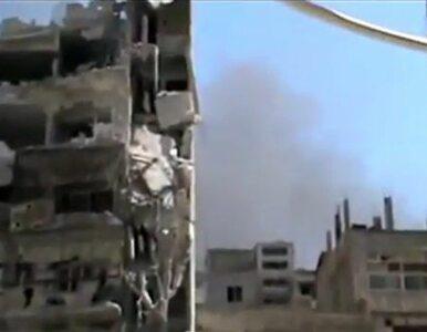 """Syryjski generał uciekł do Paryża - chce """"lepszej przyszłości kraju"""""""