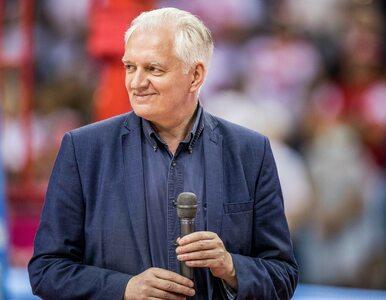 Czy Jarosław Gowin odejdzie z rządu? Rzecznik Porozumienia komentuje