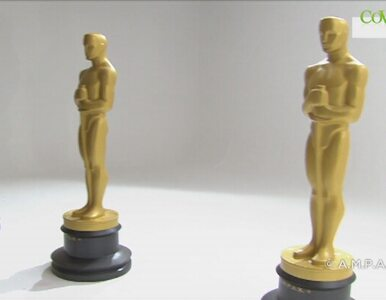 Oto 10 rzeczy, których nie wiedzieliście o Oscarach