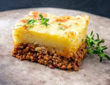 Ciasto z... mięsem – najlepszy prezent na Dzień Chłopaka! Jak je zrobić?