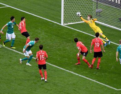 Sensacja stała się faktem. Niemcy odpadają z mundialu!