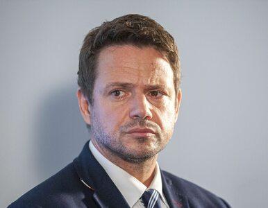 Trzaskowski kolejny raz pyta o zaniżanie liczby ofiar koronawirusa w...