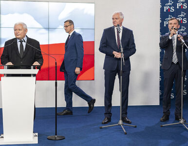 """Kto jest najbardziej wpływowym politykiem? Jest nowy sondaż, a """"król"""" ma..."""