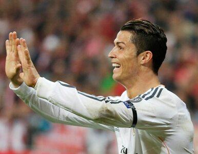 Ronaldo: Real pokaże, że jest najlepszy w Europie