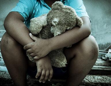 Łódź. Pijany ojciec zabarykadował się w mieszkaniu z czteroletnim synem