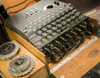 Polacy po raz pierwszy złamali szyfr Enigmy już w 1932 roku. Dziś rocznica