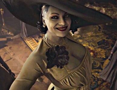 Helena Mańkowska, czyli Lady Dimitrescu z Resident Evil Village. Jak...