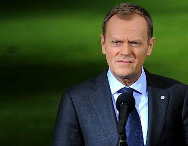 Zmiana w rządzie - Tusk odwołał ministra