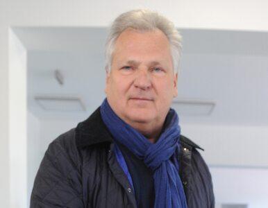 Kwaśniewski: Tusk mocno wyjałowił Platformę