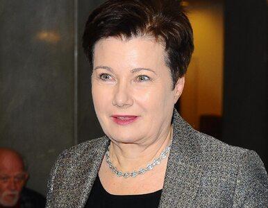Gronkiewicz-Waltz: Będą kroki prawne wobec naruszających moje dobre imię