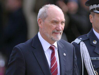 Niedyskrecje parlamentarne #18 – Macierewicz idzie na wojnę z...