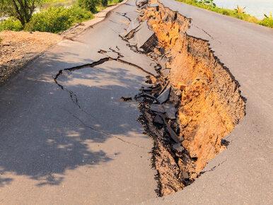 Trzęsienie ziemi we Włoszech. Wstrząsy odczuwalne nawet w Rzymie