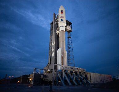 NASA wskazała wykonawców wojskowych misji kosmicznych. 653 mln dolarów...