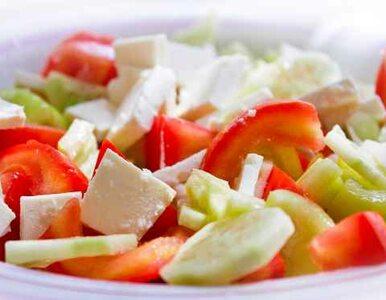 Wiosenny detoks. Dietetycy zalecają 2-tygodniową dietę