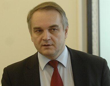 Pawlak: Ministrowie są tak przerażeni twardym charakterem premiera, że...
