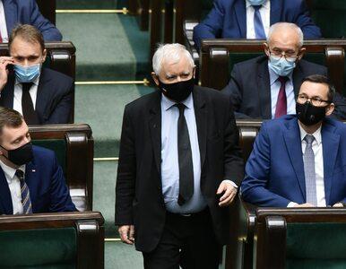 """""""Rzeczpospolita"""": PiS planuje rekonstrukcję rządu. Obejmie Kaczyńskiego?"""
