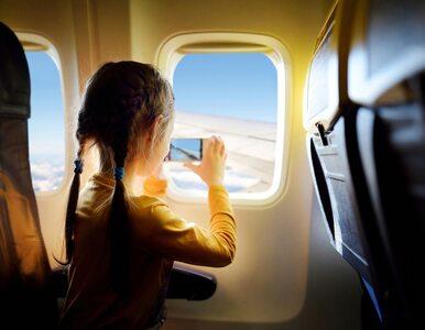 Podróżowanie z dziećmi nie jest dla każdego