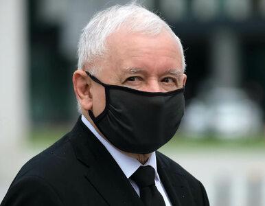 """Jarosław Kaczyński przekłada termin operacji. """"Ma ważne powody"""""""