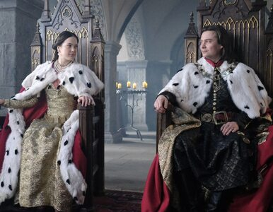"""Kto jest kim w """"Koronie Królów""""? Quiz z wiedzy o historycznych..."""