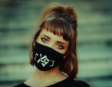 Maskne, czyli trądzik od maseczki ochronnej. Jak go leczyć?