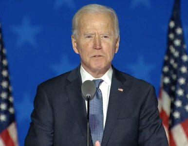 Joe Biden nie powinien przyjmować komunii świętej? Tak twierdzi arcybiskup
