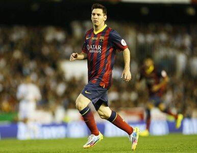 Barcelona chce sprzedać... Messiego?