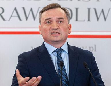 Zbigniew Ziobro wspomniał o liście do Donalda Tuska. Znamy jego treść