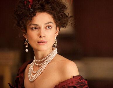 Keira Knightley - w rolach z epoki