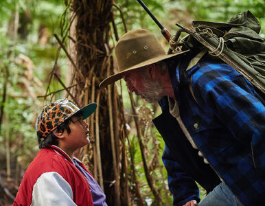 Tribeca '16 - Hunt for the Wilderpeople