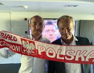Polska – Słowacja na Euro 2020 w cieniu polityki. Budka spotkał się z...