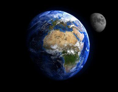 Ziemia ukradła wodę z Księżyca?