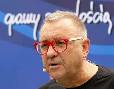 Jerzy Owsiak o liderze Bayer Full: Może liczyć na order Gloria Artis