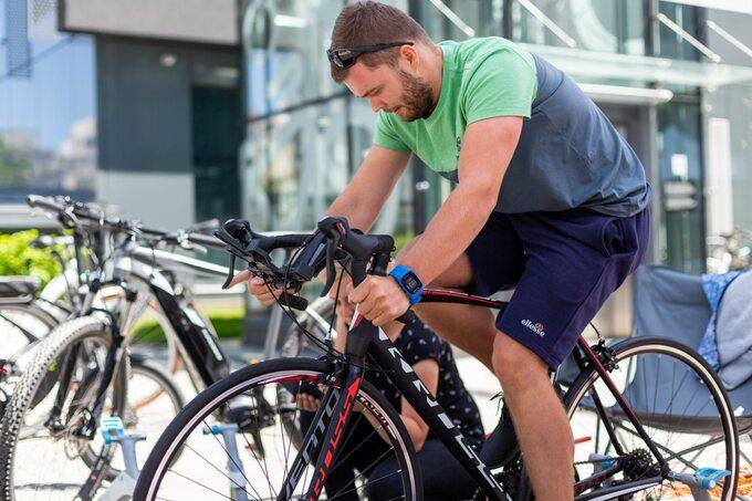 W programie są zawody rowerowe, będzie też można przetestować elektryczne rowery Kross