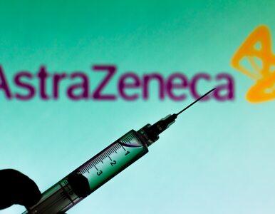 Czy szczepionkę AstraZeneca można podawać seniorom? Odpowiada WHO