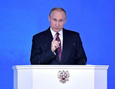 Putin sprawdza NATO