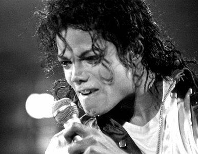 Policja ponownie przesłuchuje lekarza Michaela Jacksona