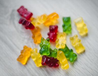 Czy dzieci powinny jeść żelki z witaminami? Odpowiedź może zaskoczyć