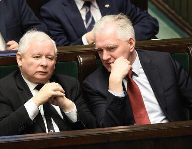 Jarosław kontra Jarosław