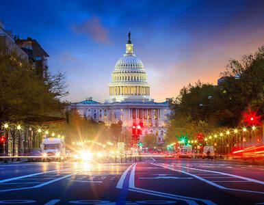 Paraliż administracji w USA, rząd wstrzymał pracę. Wszystko przez...