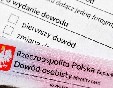 Minister cyfryzacji: Dane PESEL nie były przedmiotem handlu. Nie ma mowy...