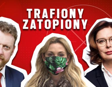 Maski opadły, czyli jak Szumowski i Kidawa-Błońska zmienili swoje zdanie