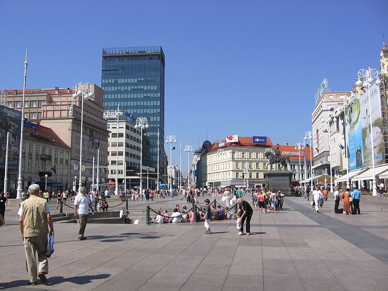 To trzynasta pod względem liczby ludności europejska stolica. Jak się nazywa?