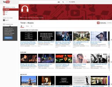 To oglądają wszyscy - ranking najpopularniejszych filmów YouTube!