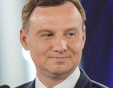 """Jabłoński: Duda wbijał sztylet przeciwnikowi i krzyczał """"Zdychaj""""!"""