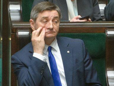 """60 tys. zł za szkolenia medialne dla marszałka Sejmu. Kuchciński """"uczy..."""