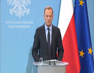 Polskie MIG-i nad kraje bałtyckie. Rząd zwrócił się w tej sprawie do...