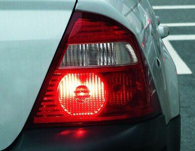W województwie śląskim spada liczba kradzieży aut