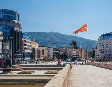 """Macedonia Północna dołączyła do NATO. """"To była długa droga"""""""