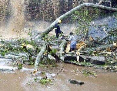 20 licealistów utonęło w rzece. Liczba ofiar rośnie
